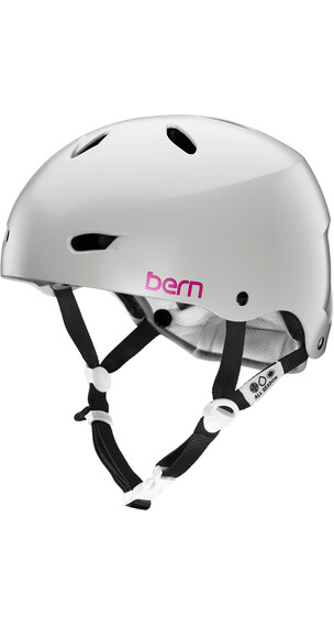 Bern Brighton EPS Helmet Matte Grey